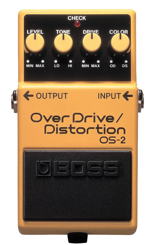 Boss-OS-2-overdrive-distortion