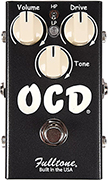fulltone ocd v2 black chicago music exchange 180
