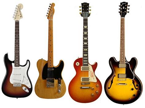 la prima chitarra elettrica per principianti alberto