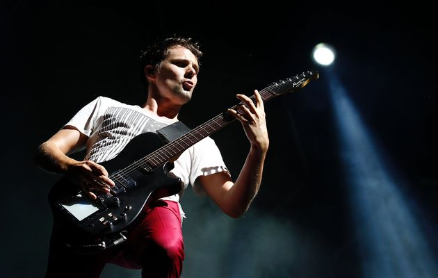 matthew bellamy live