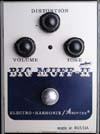 Big Muff V7a Civil War grigio e blu